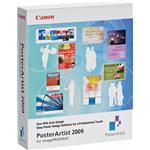 Posterartist 2009 - 1 Licens