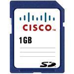 Flash Memory 1GB Sd Flash For Cisco Cgs2520