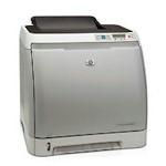 Color Laserjet 2605 64MB 12ppm-black 10ppm-color 2-tray USB