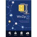 Winzip Pro 20 1 Year Maintenance 50 -99 User (e/u Info Req)