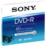DVD-r Media Mini 2.8GB 60min 8cm 1pk