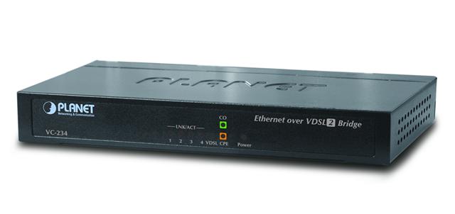 100mbps Ethernet To Vsdl2 Bridge 30a (vc234)