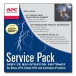 Service Pack 3 Years Extended Warranty (wbextwar3 Years-sp-07)