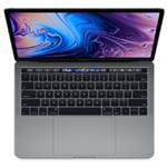 MacBook Pro - 13in - i5 2.3GHz - 8GB Ram - 256GB SSD - Touch Bar And Touch Id - Intel Iris Plus Graphics 655 - Space Gray - Qwerty Netherland