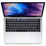 MacBook Pro - 13in - i5 2.3GHz - 8GB Ram - 256GB SSD - Touch Bar And Touch Id - Intel Iris Plus Graphics 655 - Silver - Qwertzu