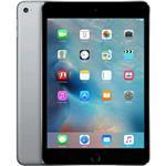 iPad Mini 4 - Wi-Fi - 128GB - Space Gray