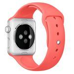 42mm Pink Sport Band