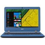 Aspire ES1 132-C965 - 11.6in - Celeron N3350 - 4GB Ram - 32GB Flash - Win10 Home - Blue - Azerty Be