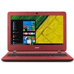 Aspire Es1 132-c71m - 11.6in - Celeron N3350 - 4GB Ram - 32GB Flash - Win10 Home - Red - Azerty Belgian