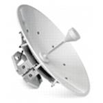 Cisco Aironet 1400 Series - Aironet 5.8 GHz 28 Dbi Dish Antenna