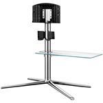 Tv Floorstand - Cy-smn1000dxxc