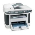 LaserJet M1522nf Mfp 23ppm Print/Copy/Scan/Fax 64MB USB/Eth Be