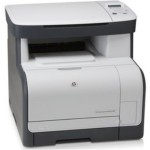 Color LaserJet CM1312 Multifunction Printer A4 12ppm 128MB USB
