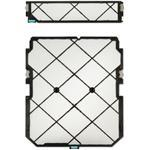 HP Z2 SFF G4 Dust Filter and Bezel