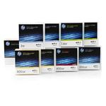 Data Cartridge LTO-4 Ultrium 1.6TB Eco Case (5-Pk)