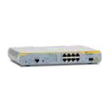 Gigabit Enterprise Edge Switch 8 Port With 1 100/1000 Sfp Port