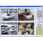 Camera Station Software 5 Channel Up Lic