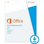 Microsoft Office Home & Business 2013 Hardware Only