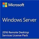 Windows Remote Desktop Services 2016 - 1 Device Cals - Dutch