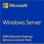 Windows Remote Desktop Services 2016 - 1 User Cals - English