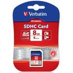 Secure Digital Sdhc Class 6 8GB