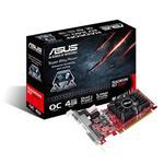 Graphics Card Radeon R7 240 Oc 4gd3 L Pci-e3 Lp