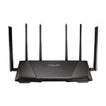 Tri-band Wireless-ac3200 Gigabit Router Rt-ac3200 802.11ac