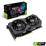 Graphics Card ROG-STRIX-GTX1660S-A6G-GAMING / GeForce GTX 1660 SUPER GDDR6 6GB Pci-e