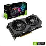Graphics Card ROG-STRIX-GTX1660S-6G-GAMING / GeForce GTX 1660 SUPER GDDR6 6GB Pci-e