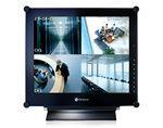 Security Monitor LCD 17in Sx-17p 1280x1024 Sxga Black