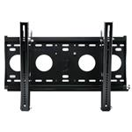 Large Mounting Kit For Ceiling Or Wall 32-42i/max 80kg/15o Tilt/black