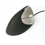 Srm Vertical Mouse Black - Right Hand USB