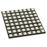 Neopixel Neomatrix 8x8 - 64 RGB LED Pixel Matrix