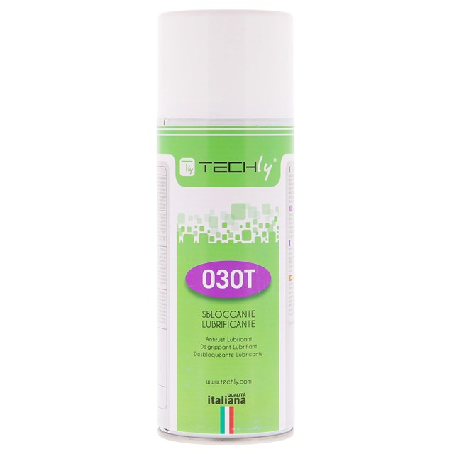 Degreaser Lubricant Spray 400ml