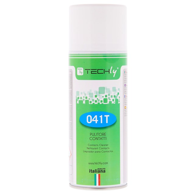 Contacts Elecrical Cleaning Spray 400ml