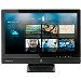 HP EliteOne 800 G1 Touch AiO Core i5-4590S / 4GB 500GB 23in FHD DVD+/-RW Win8.1 Pro/Win7 Pro